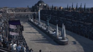 Total War: ATTILA The Last Roman Campaign Pack Trailer thumbnail