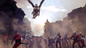 Total War E3 2015 Trailer Thumbnail