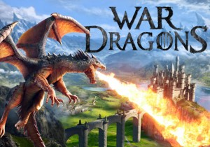 War_dragons Astonia_Reborn Game Banner