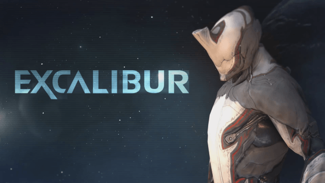 Warframe Profile: Excalibur (Revisited) Video Thumbnail