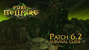World of Warcraft Patch 6.2 – Survival Guide video thumbnail