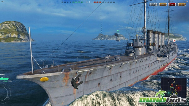 World of Warships Beta Review