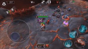 Ace of Arenas Champion Spotlight - Electa: the Explorer video thumb
