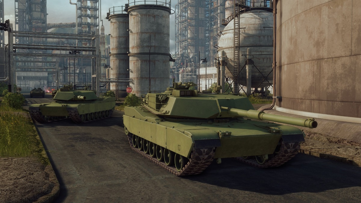 Armored Warfare Early Access Test 3 Extended and New Maps Introduced news header