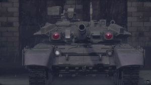 Armored Warfare - T-90 Main Battle Tank Trailer thumbnail