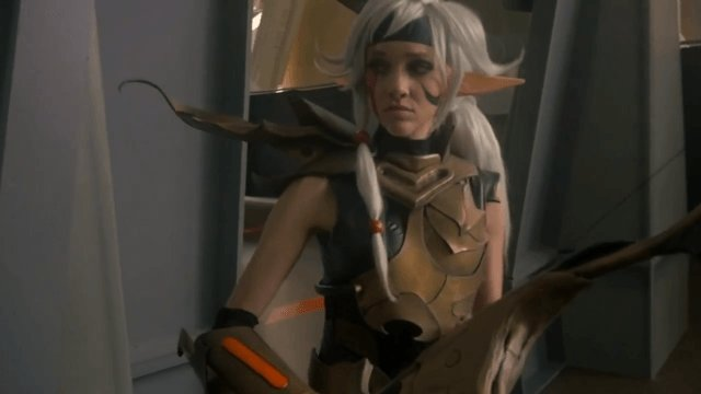 Battleborn Cosplay Music Video by Sneaky Zebra - Comic Con 2015 video thumbnail