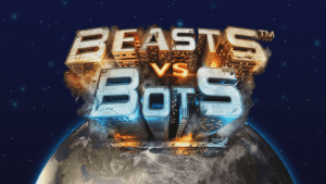 Beasts vs. Bots E3 2015 Trailer thumbnail