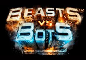BeastsvsBots Game Banner