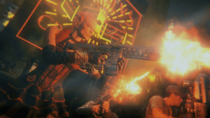 Call of Duty: Black Ops III - Shadows of Evil Zombies Reveal Trailer thumbnail