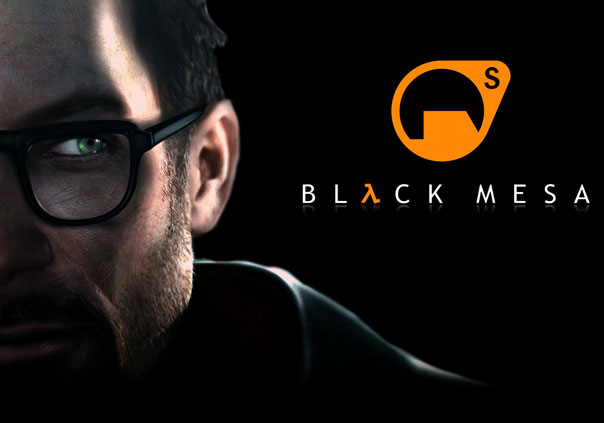 Black Mesa Game Profile Banner