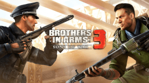 Brothers In Arms 3 Multiplayer Trailer thumbnail