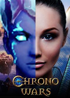 Chrono Wars Giveaway Homepage