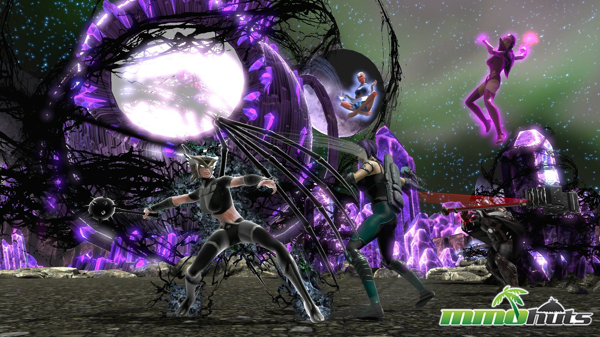 DC Universe Online Episode 15 Preview