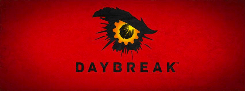 John Smedley steps down as Daybreak's CEO news header