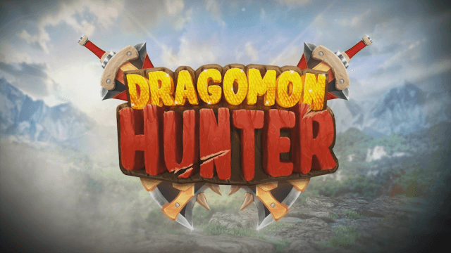 Dragomon Hunter Announcement Trailer thumbnail