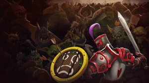 Dungeon Defenders II - Loot & Survive Patch Preview video thumbnail