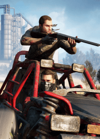 New Dying Light Expansion Revealed as The Following news thumb