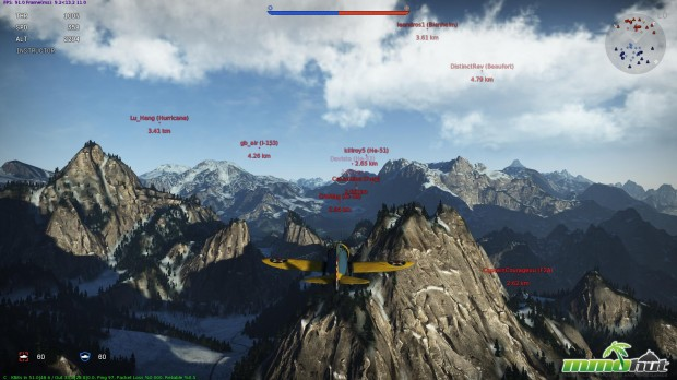 War Thunder Full Review screenshot