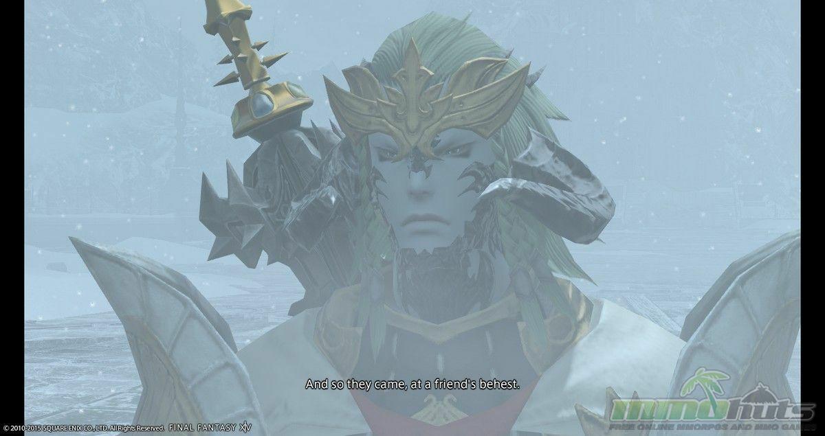 Final Fantasy XIV Heavensward Expansion Review