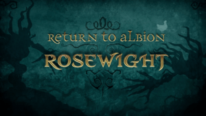 Fable Legends Return to Albion - Rosewights video thumbnail