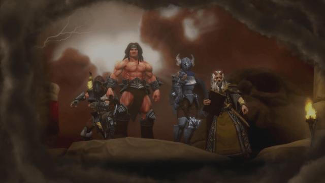 Gauntet: Slayer Edition Announcement Trailer thumbnail