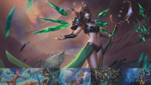 Heroes of Newerth Avatar Spotlight: Patch 3.7.6 video thumbnail