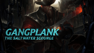 League of Legends Champion Spotlight: Gangplank video thumbnail