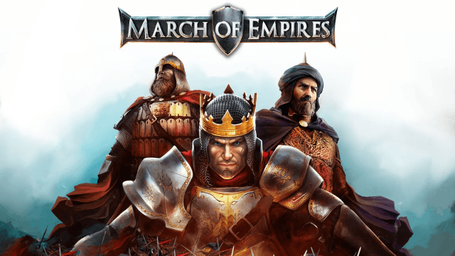 March of Empires Teaser Trailer thumbnail