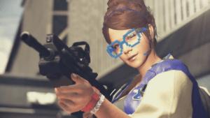 Metro Conflict - Tiffany Reveal video thumbnail