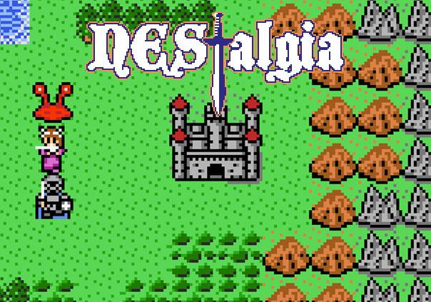 NEStalgia Official Site