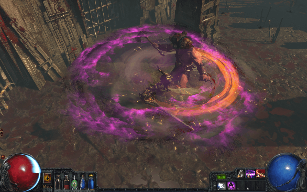 Path of Exile: The Awakening Launches Today news header