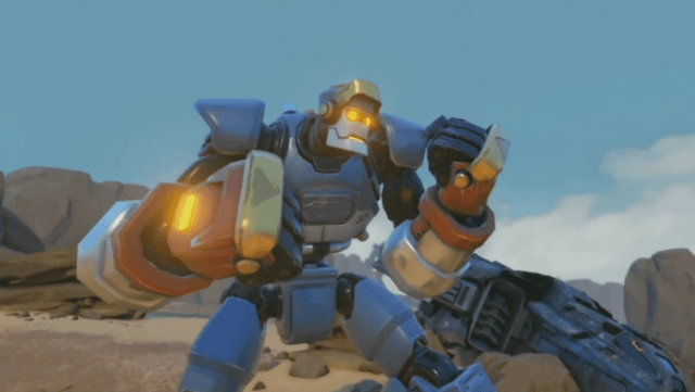 Rising Thunder EVO 2015 Trailer thumbnail