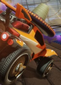 Rocket League Available Today on PS4 and PC news thumbnail