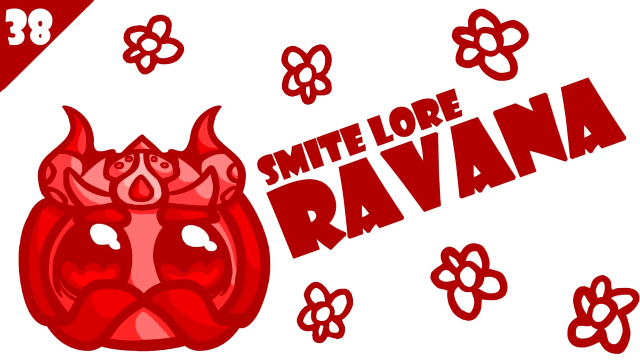 SMITE Lore: Who is Ravana? video thumbnail