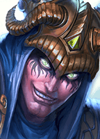 SMITE Patch Note Preview: Trickster's Illusion news thumbnail