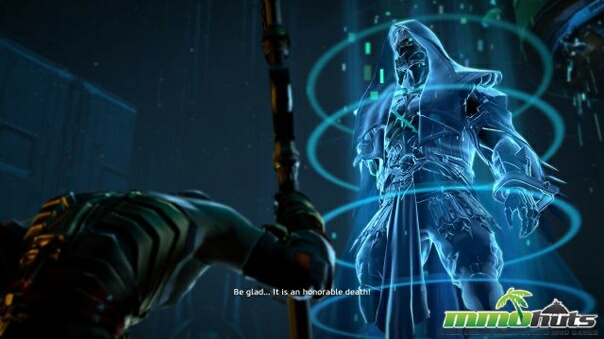 Skyforge MMO Review Feature