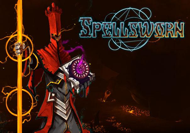 Spellsworn Game Profile Banner