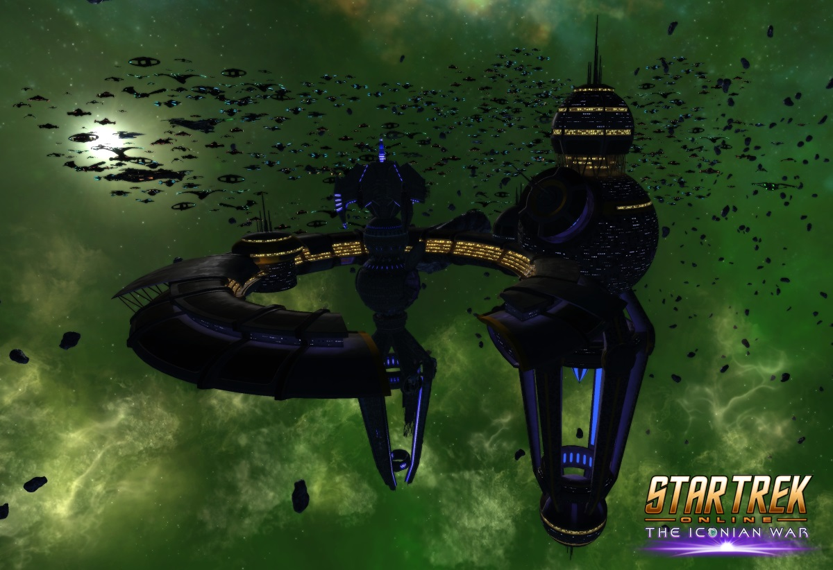 Star Trek Online: Season 10.5 Now Available news header