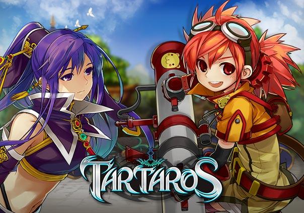 Tartaros Game Banner