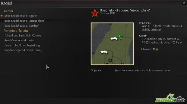 War Thunder Full Review Tutorial Window screenshot