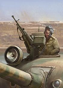Wars and Battles Unlocks October War 1973 Campaign news thumbnail