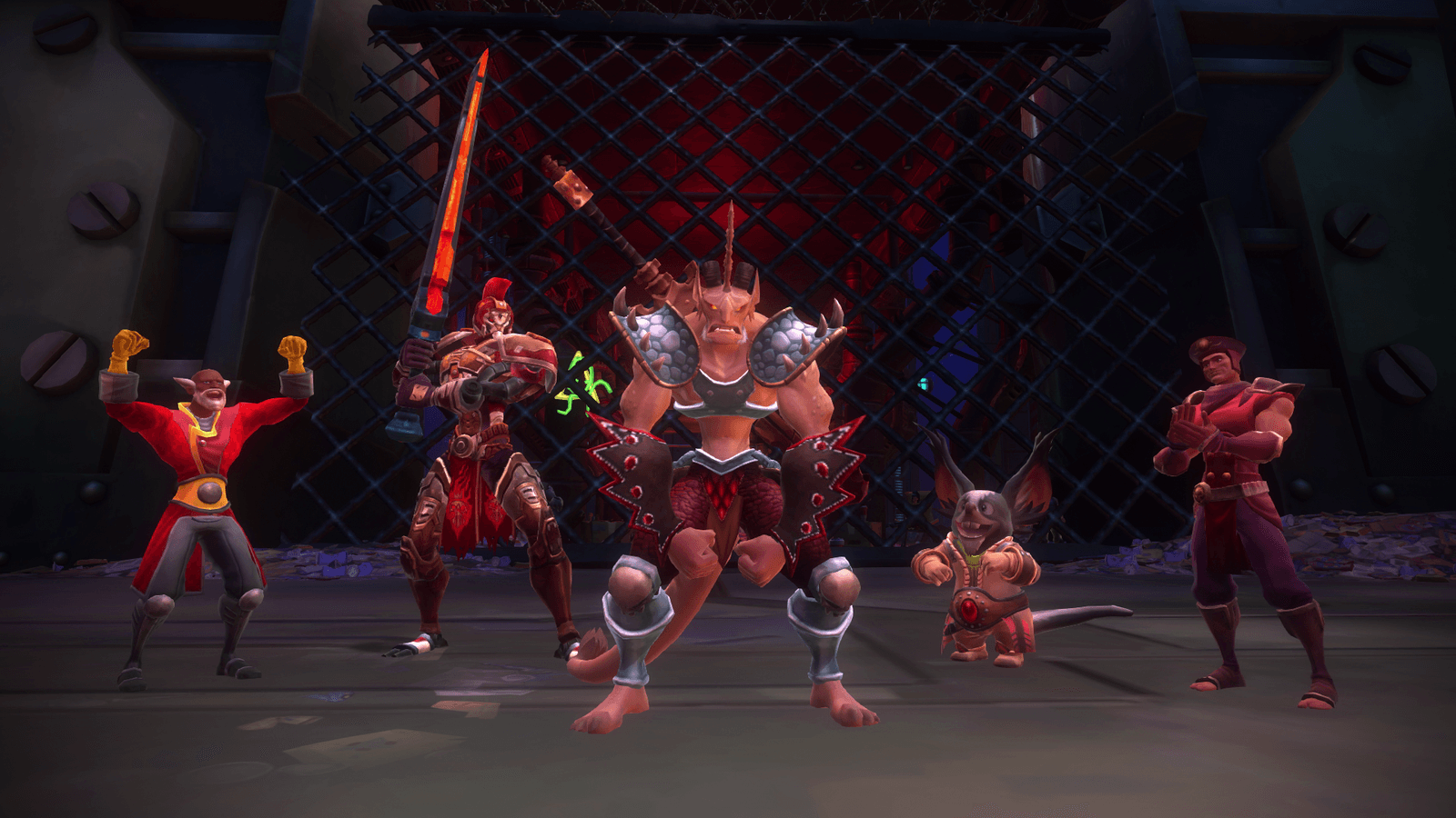 WildStar Discusses Combat Stat Revamp news header