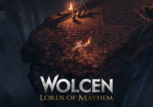 Wolcen: Lords of Mayhem Game Profile