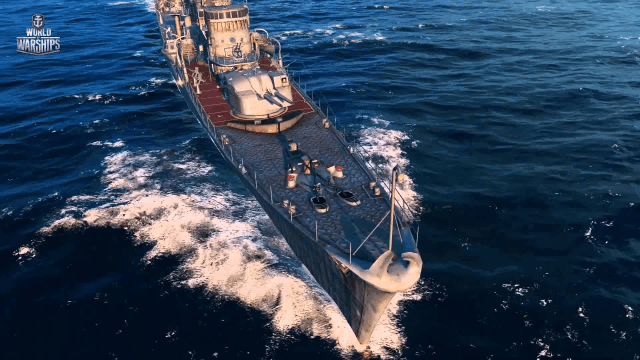 World of Warships Naval Academy - Battle Modes video thumbnail