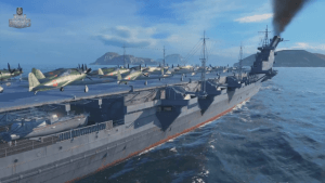 World of Warships Naval Academy - Destroyers video thumbnail