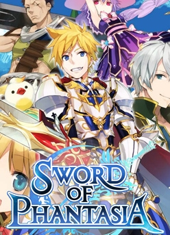 Sword of Phantasia Mobile Review thumbnail