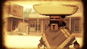 A Fistful of Gun - The Posse Trailer thumbnail
