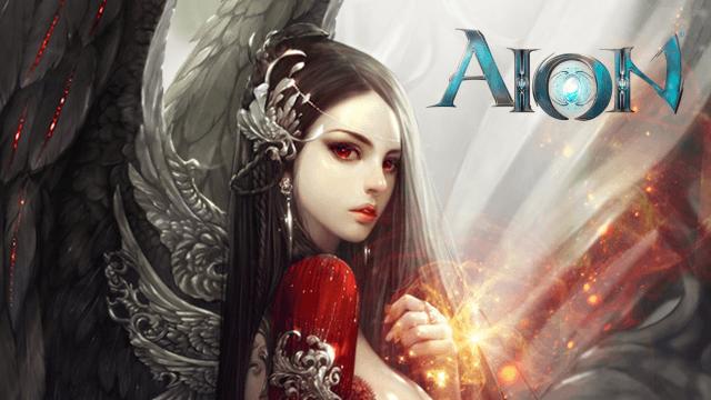Aion Teaser: Immortal Saga Continues video thumbnail