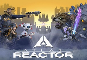 AtlasReactor Game Banner