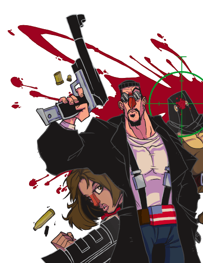The Brofessional joins the Broforce Team news header